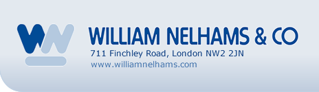 William Nelhams